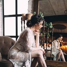 Wedding photographer Vitaliy Abdrakhmanov (Vitas47). Photo of 04.04.2018