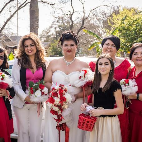 Wedding photographer Durwin Randle (photovidgallery). Photo of 21.02.2017