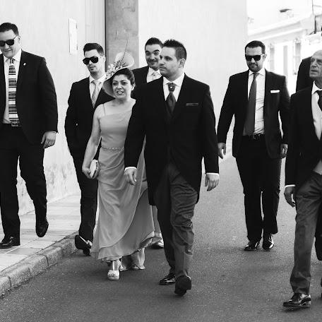 Fotógrafo de bodas José Álvarez (JoseAlvarez). Foto del 17.10.2017