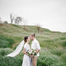 Wedding photographer Mariya Timofeeva (marytimofeeva). Photo of 06.06.2017