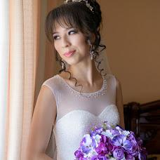 Wedding photographer Vladimir Valker (Valker). Photo of 10.08.2017