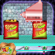 Potato Chips Factory – Chef