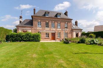 maison à Limésy (76)