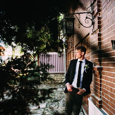 Wedding photographer Svetlana Smirnova (Fotonastroenie). Photo of 03.05.2018