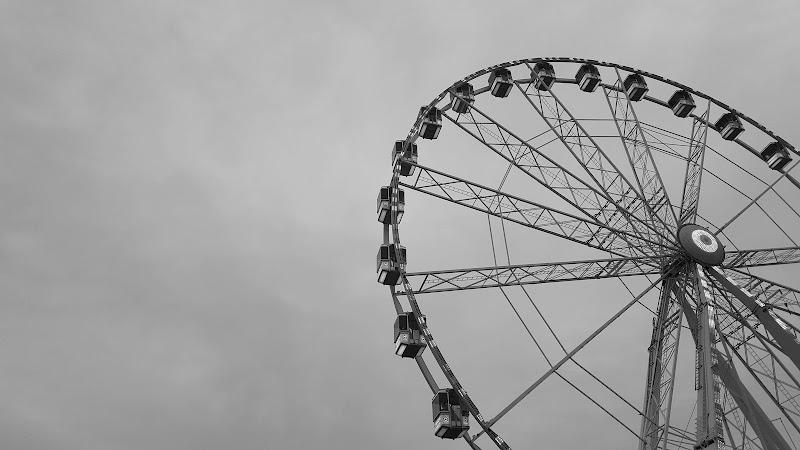 La ruota di Elda