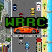WRRC - World Retro Racing Challenge