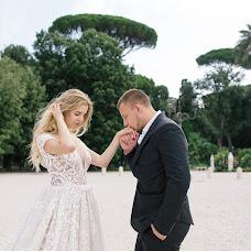 Wedding photographer Eduard Chayka (chayka-top). Photo of 20.11.2018