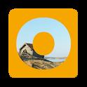 HomeExchange - Logo