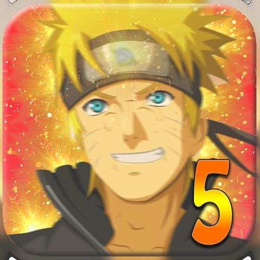 Shinobi Ultimate Ninja5
