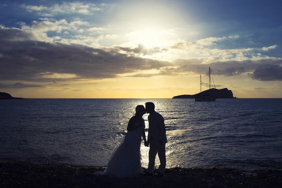 Fotógrafo de bodas Paul Galea (galea). Foto del 26.11.2016