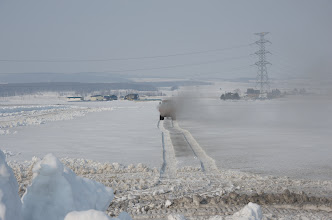 Photo: 北竜町の景色・弥生(2014年3月)の4