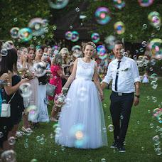 Wedding photographer Attila Kulcsár (kulcsarati). Photo of 18.10.2016