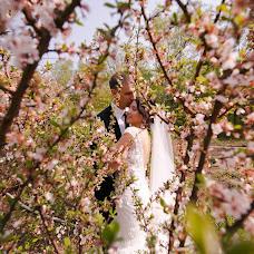 結婚式の写真家Veronika Mikhaylovskaya (FotoNika)。16.05.2019の写真