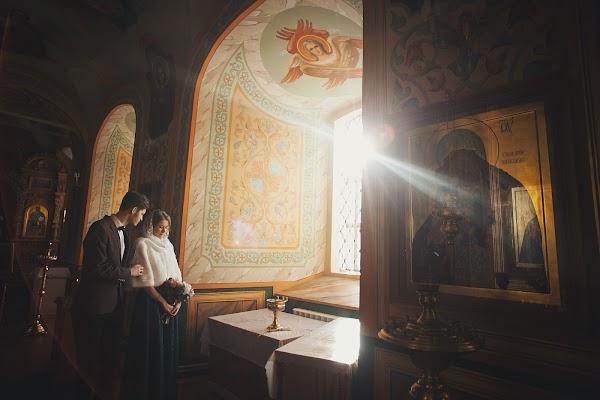 Свадебный фотограф Андрей Мироненко (andreymironenko). Фотография от 14.02.2017
