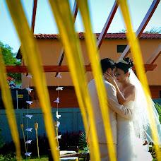 Wedding photographer Eric Contreras (solofotos). Photo of 27.12.2018