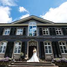 Wedding photographer Vladimir Blum (vblum). Photo of 20.09.2017