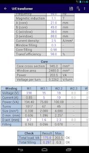 Transformer Calculator App Download 5