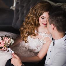 Wedding photographer Yuliya Antonovskaya (juliaantonovskay). Photo of 22.04.2018