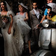 Wedding photographer Edoardo Morina (morina). Photo of 13.12.2018