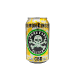 Boneyard Elixir Lemon Ginger CBD