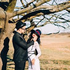 Wedding photographer Ekaterina Kapitan (ekkapitan). Photo of 26.04.2017