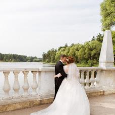 Wedding photographer Galina Zhikina (seta88). Photo of 16.08.2017