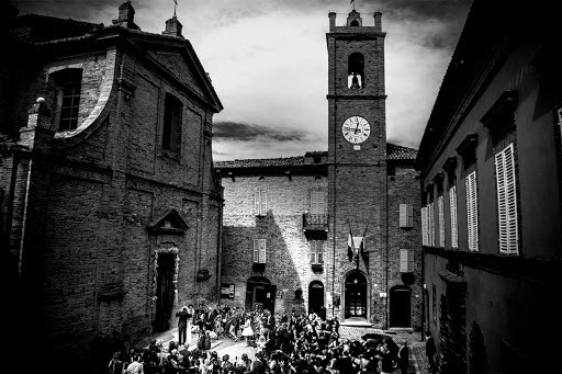 Wedding photographer Eugenio Luti (luti). Photo of 22.09.2015