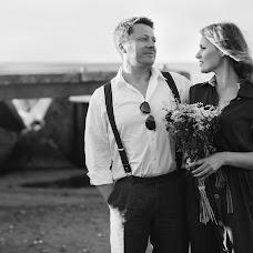 Wedding photographer Anna Volkova (malish00ka). Photo of 24.08.2015