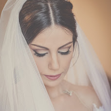 Wedding photographer sonia aloisi (soniaaloisi). Photo of 01.10.2016