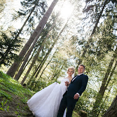Wedding photographer Dominik Ruczyński (utrwalwspomnien). Photo of 28.10.2015