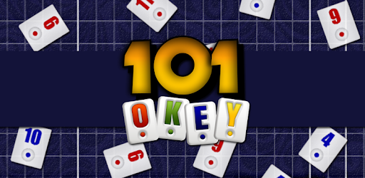 101 Okey - İnternetsiz for PC