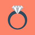 Cheap jewelry and bijouterie online shopping app icon