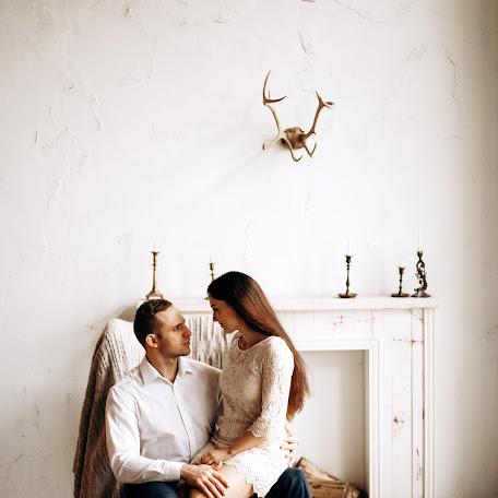 Wedding photographer Nelli Chernyshova (NellyPhotography). Photo of 16.02.2018