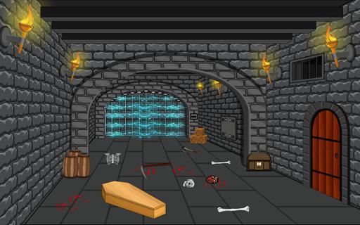 3D Escape Dungeon Breakout 1 1.0.12 screenshots 8