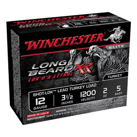 Winchester Long Beard 12/76 US4
