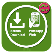 Status Downloader & Status Saver Videos & Images