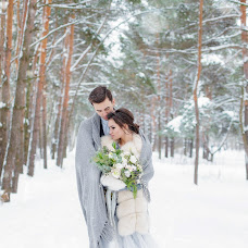 Wedding photographer Olga Fedosova (Koltsova). Photo of 04.02.2017