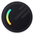 Swift Minimal for Samsung - Substratum Theme icon