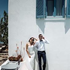 Wedding photographer Sasha Kozlovich (valenciy). Photo of 06.06.2017