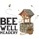 Logo for Bee Well Meadery