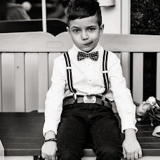 Wedding photographer Ivan Evzhik (IVANEVZHIK). Photo of 24.06.2018