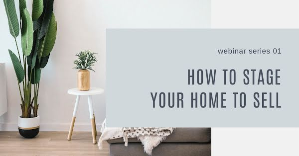 Stage Your Home - Facebook Ad Template