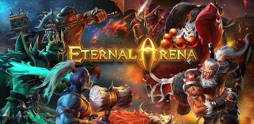 Eternal Arena for PC