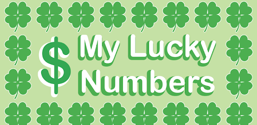 My Lucky Numbers - Apps on Google Play