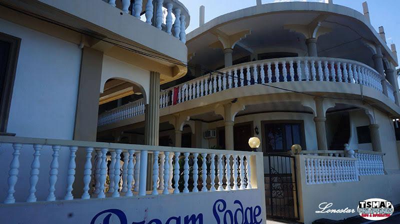 Ocean Dream Lodge