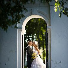 Wedding photographer Anatoliy Yusov (anatolijyusov). Photo of 03.10.2016