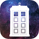 Doctor Who: Say What You See Icon