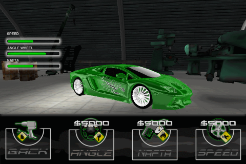Real Parking Super3d