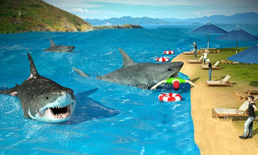 Shark Hunting Deep Dive 2 apklade screenshots 2