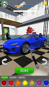 Car Mechanic MOD APK 1.0.3 [Unlimited Money + No Ads] 5